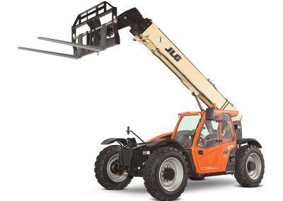 9,000lbs 43′ Forklift Telehandler