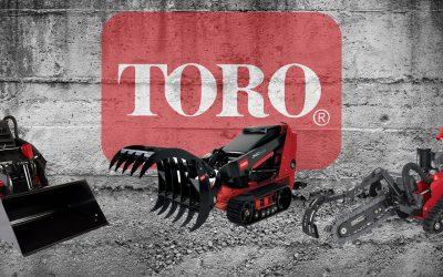 Toro Rental Special