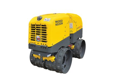 33″ Drum Trench Compactor