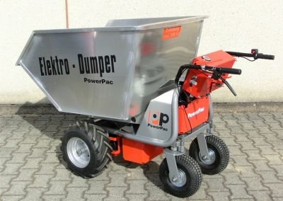 Electric Power Buggy 16CF