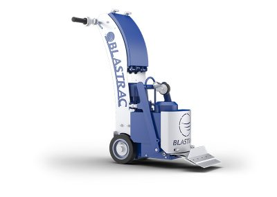 Self Propelled Floor Stripper