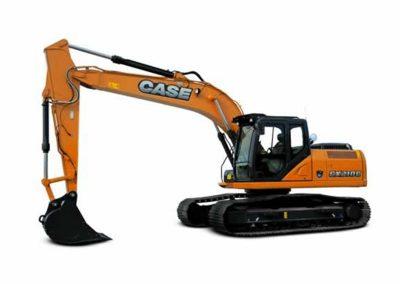 47,000lbs 22′ Dig Depth Excavator