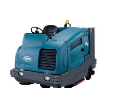 40-56″ Ride-On Scrubber/Sweeper