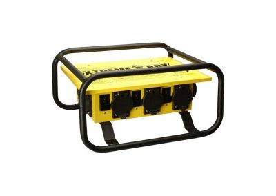 Electric Junction Box