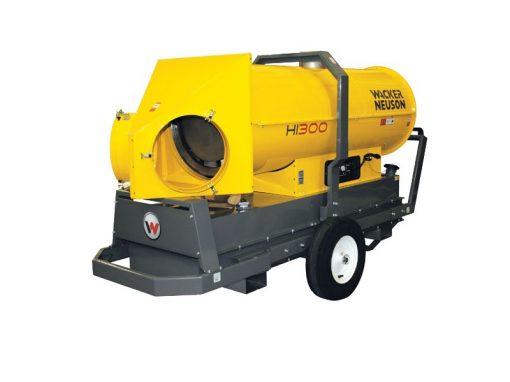 300,000 BTU Kerosene Heater