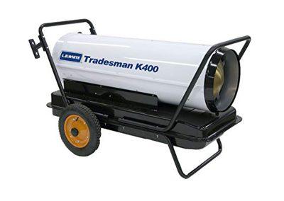 400,000 BTU Kerosene Heater