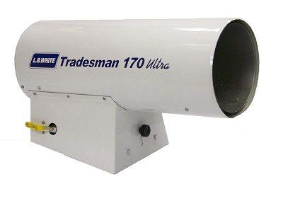 170,000 BTU Propane Heater