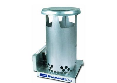 225,000 BTU Propane Heater