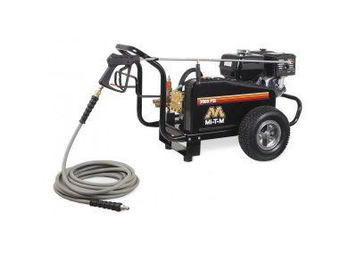 3000-3999 PSI Cold Pressure Washer