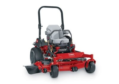 60″ Commercial Zero Turn Mower