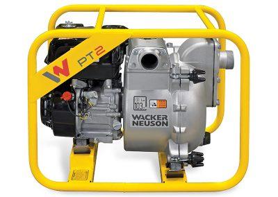 2″ Gas Trash Pump