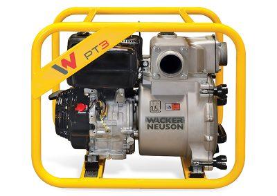 3″ Gas Trash Pump