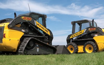 New Holland Finance Special
