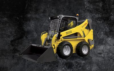 June Skid Steer Special